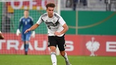 首次入选德国队,瓦尔德施密特:我要好好享受