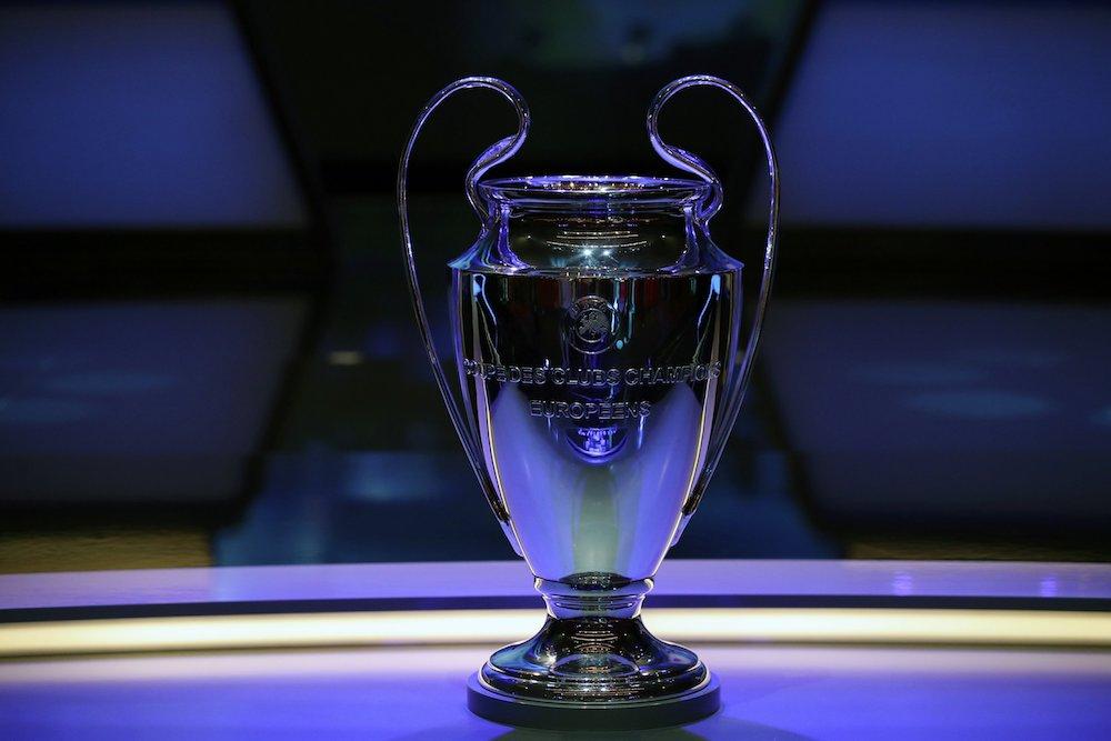 美联社:圣彼得堡,慕尼暗和伦敦将成欧冠决赛举办地
