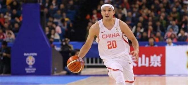 西热力江:比赛结果遗憾,易建联不愧中国男篮一哥