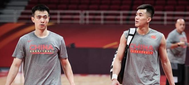 中国男篮已聘请波兰联赛教练出任球探
