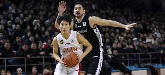 吉林男篮将于9月6日和7日与辽宁队热身