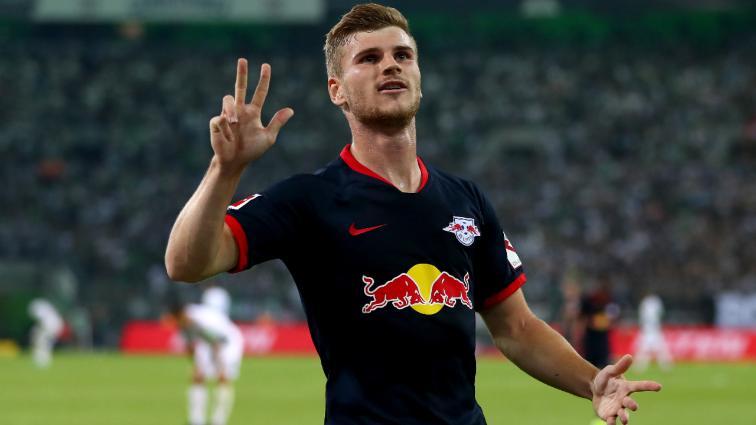 维尔纳:下场踢拜仁的比赛结果可能会影响整个赛季走势
