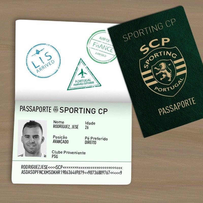 官方:巴黎前卫赫塞租借添盟葡萄牙体育,带买断