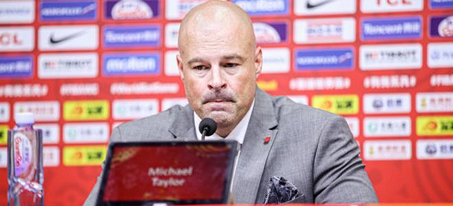 波兰主帅:中国几乎赢得了比赛,吾为吾的球队自夸