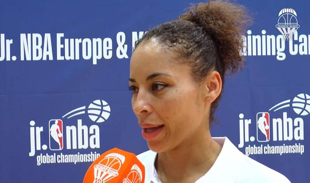 凯尔特人聘请前WNBA球员费斯特担任球员发展主管