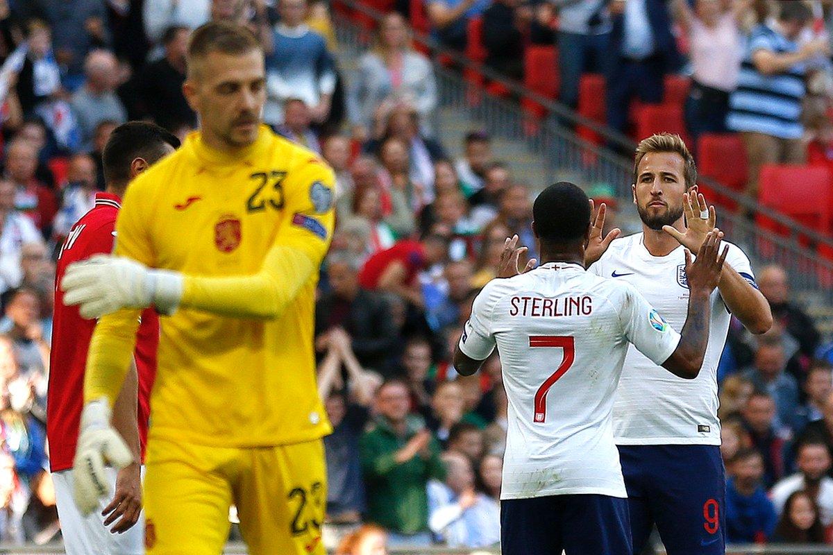 23球!凯恩在英格兰国家队射手榜上超过克劳奇