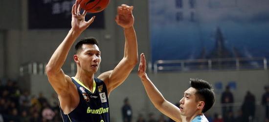 CBA公布季前赛赛程,广东再遇新疆,北京提前德比