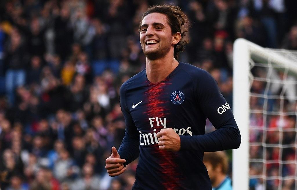 不能重复处罚,法国足球联盟或要求巴黎归还拉比奥奖金