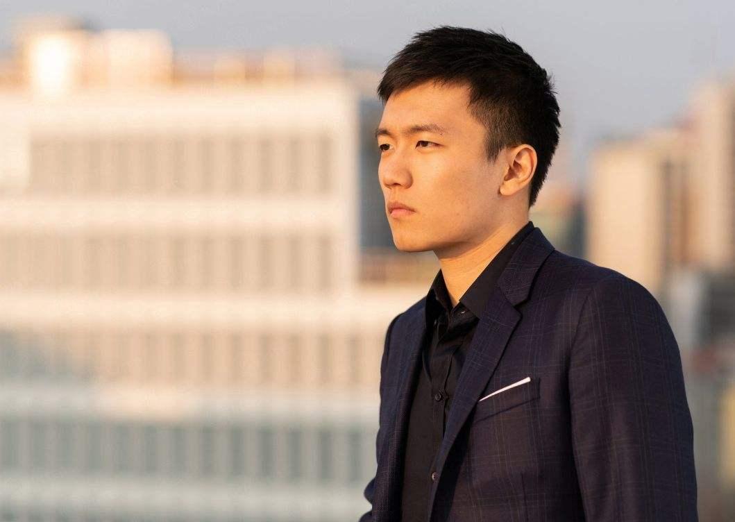 张康阳:我完全相信孔蒂,成功需要耐心