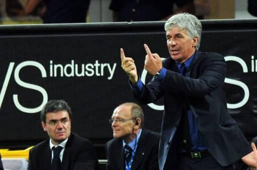 加斯佩里尼:在圣西罗踢欧冠感觉会很燃;我们未来无极限