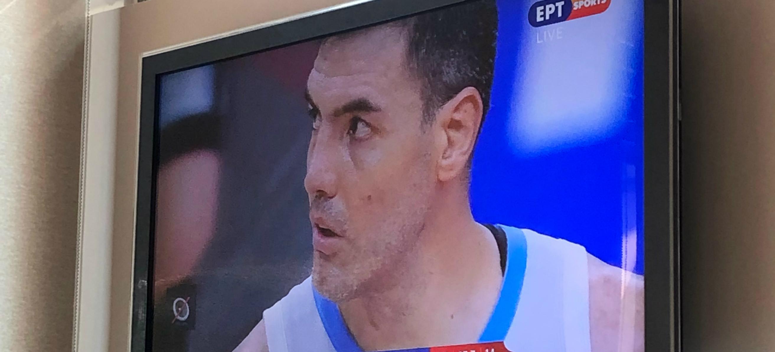弗雷戴特:恭喜我的兄弟斯科拉和阿根廷男篮!