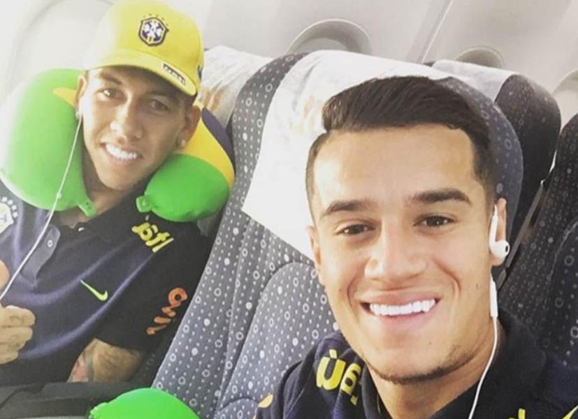 库蒂尼奥:菲尔米诺等巴西队友都关心吾在拜仁hg0088官网情况