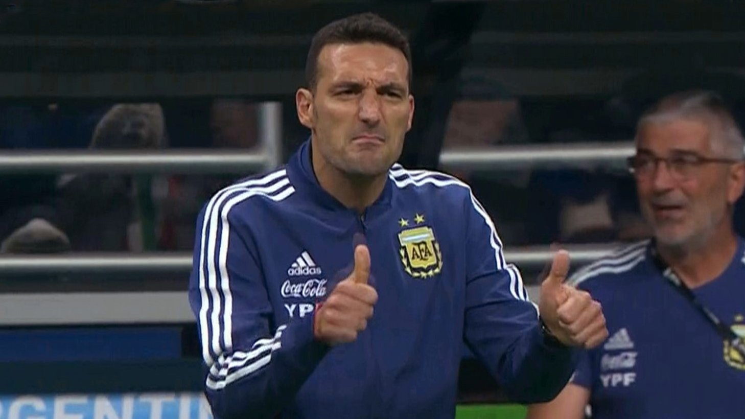 不要停下来啊,战墨西哥又有2名阿根廷幼将完善始秀