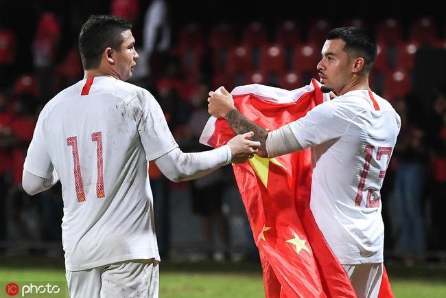韩媒关注艾克森:2粒进球助取胜,世界杯不再只是梦想
