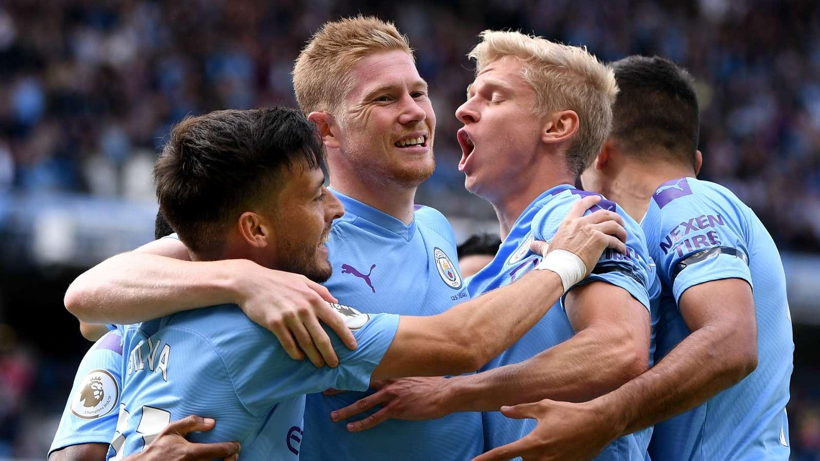 卡拉格:曼城最有可能拿本赛季英超冠军,利物浦也有机会