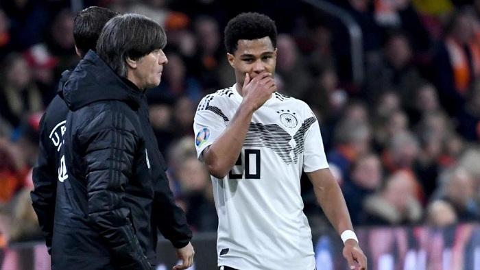 图片报:勒夫将现场观看莱比锡对阵拜仁比赛