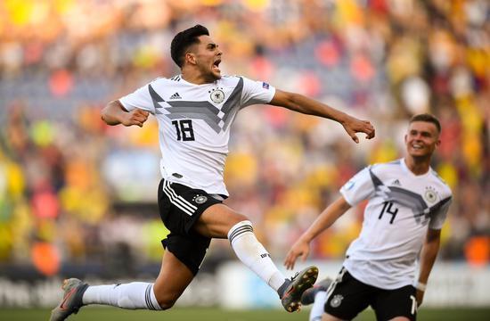 勒沃库森中场:倘若没机会进德国队,吾会选择阿富汗