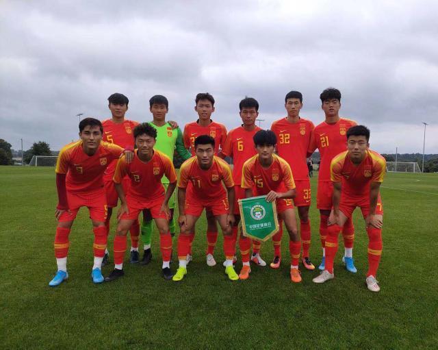 U18国青集训名单:陶强龙领衔,国安苏宁申花各4人