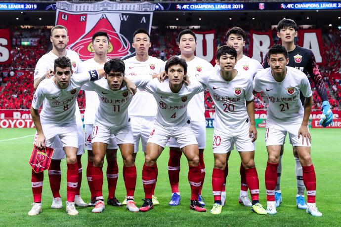上港:遗憾止步亚冠八强,今后继续并肩作战