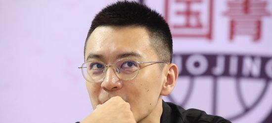 杨鸣:很享受解说的过程,未来愿在更多方面延续篮球梦