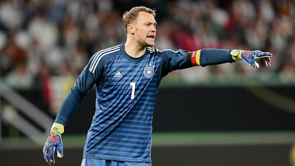 诺伊尔回答不和:德国队是个团队,吾们有hg0088论坛个益门将