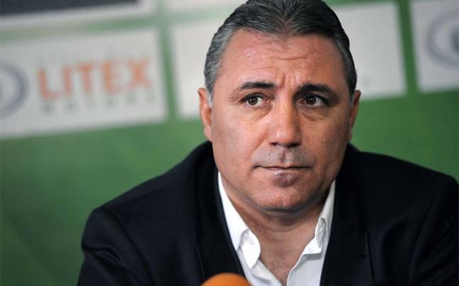 斯托伊奇科夫:安切洛蒂异国上限,那不勒斯能够赢得欧冠