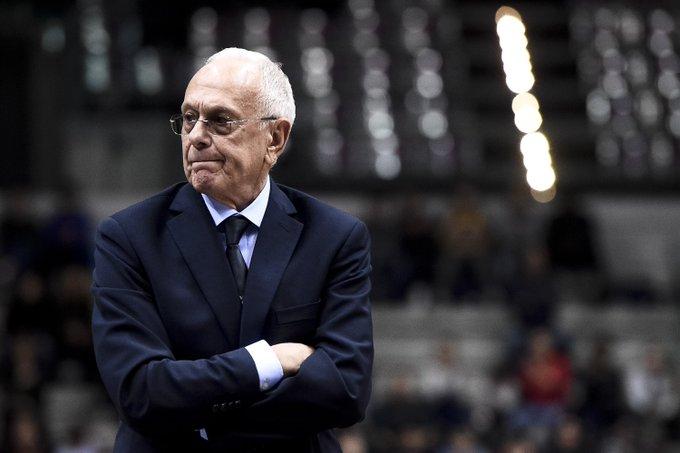 Larry Brown:活塞當年本打算選中安東尼,而不是Miličić