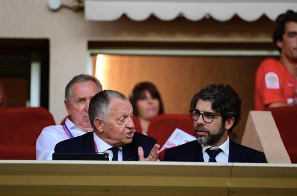里昂主席:我充分信任小儒尼尼奥,但足球也得讲成绩