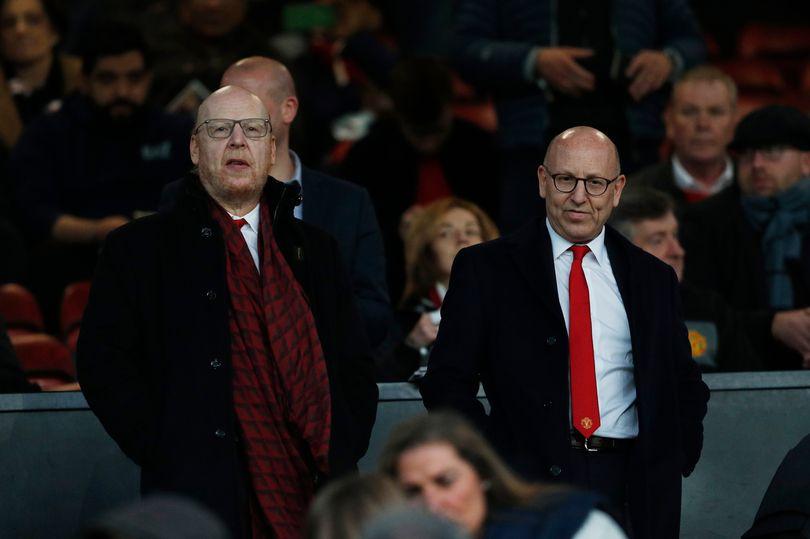 镜报:为筹3.2亿镑,格雷泽家族计划销售曼联片面股份
