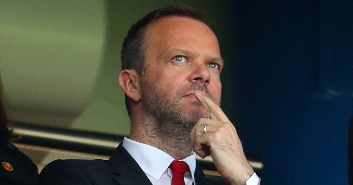真不懂球?曼联股东只请求伍德沃德注释了租借是怎么回事
