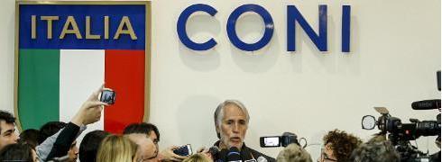 意大利奥委会主席:禁区内跳水骗点比栽族轻蔑更添凶劣
