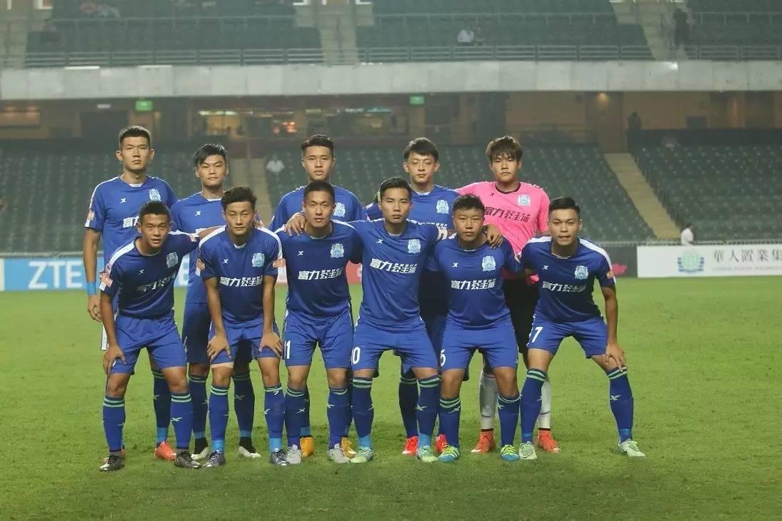 多队投出反对票,R&F富力未能成为香港足总正式会员