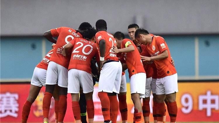 炎身赛:马西卡迪奥普进球,北京人和3-0暗龙江FC