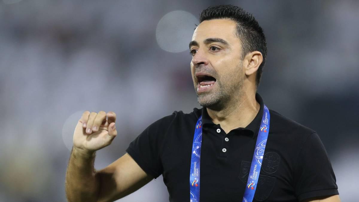 哈维:卡塔尔是举办世界杯的理想之地,最健忘世界杯夺冠