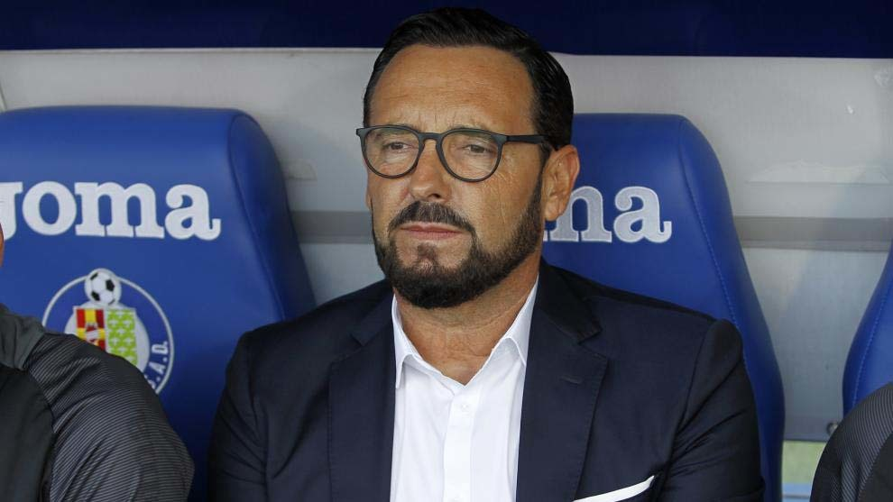 赫塔菲主帅:我希望梅西出场,因为他是最好的球员