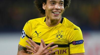 维特塞尔:对球迷来说,战胜沙尔克比战胜拜仁更重要