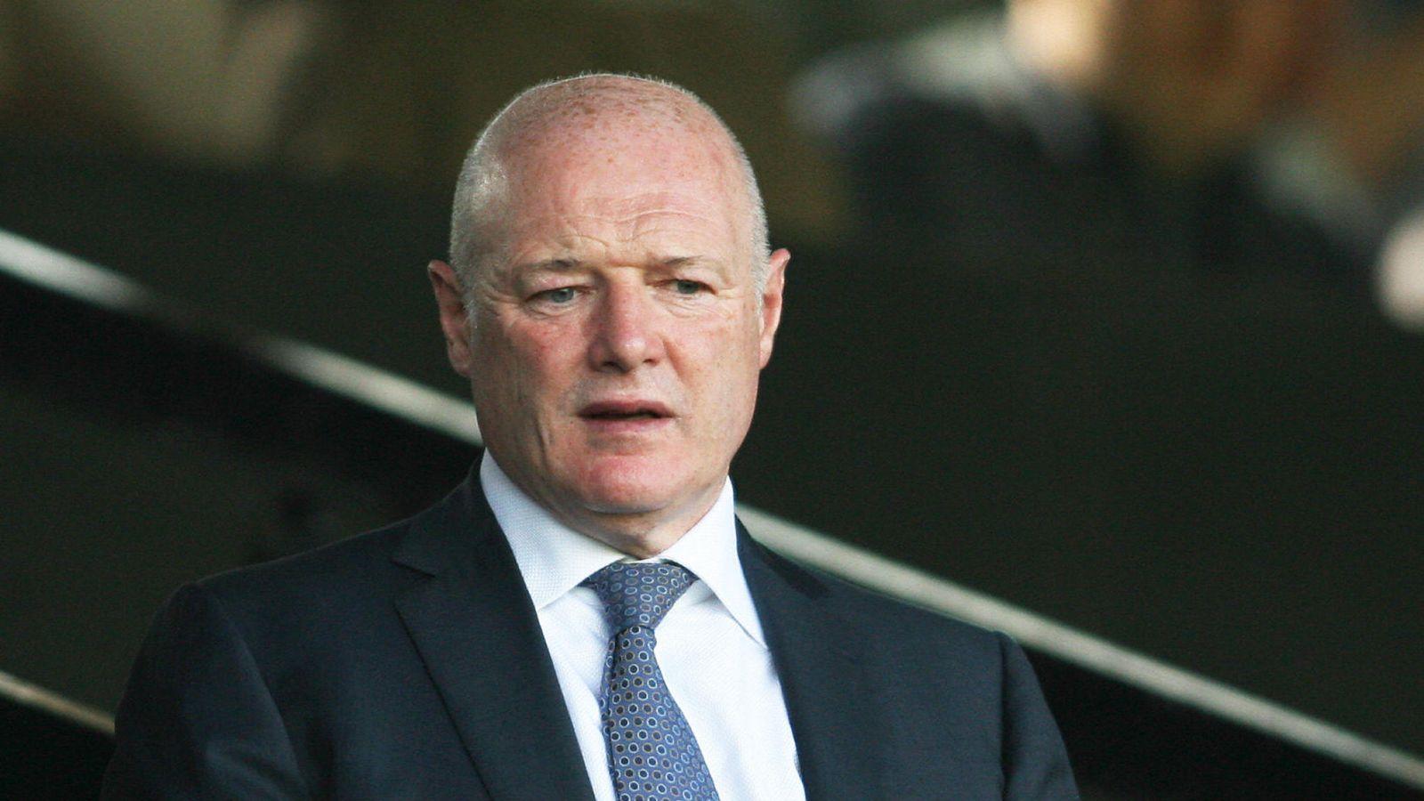 天空体育:前曼联高管率领财团,盼3亿镑收购纽卡斯尔