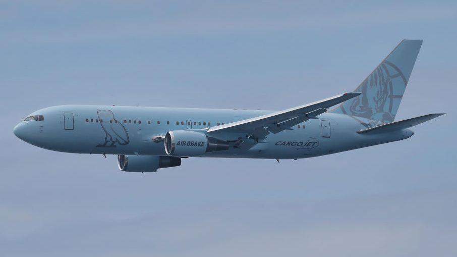 國王隊將搭乘Drake的私人波音767飛機前往印度