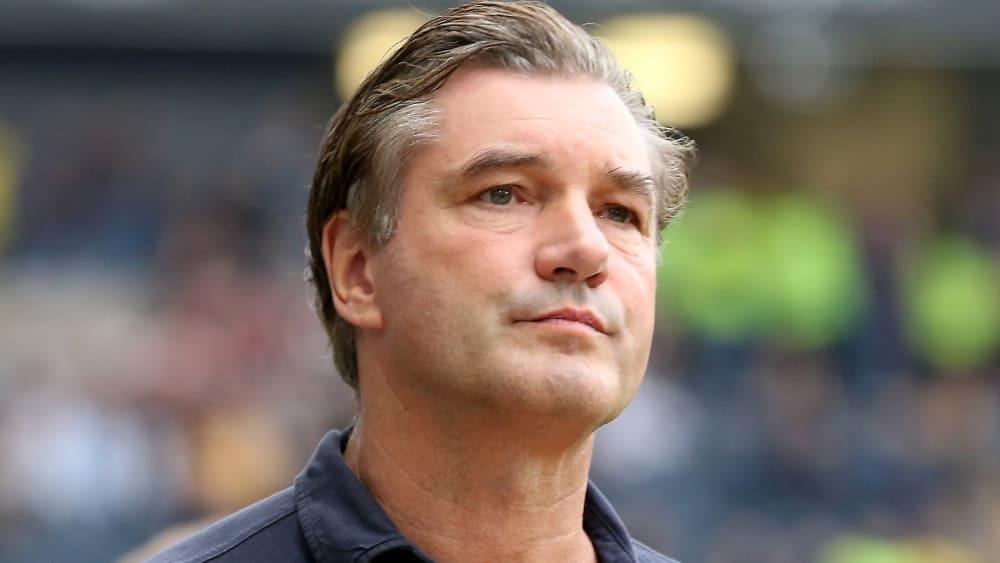 多特主管:本赛季欧冠最大热门还是克洛普的利物浦
