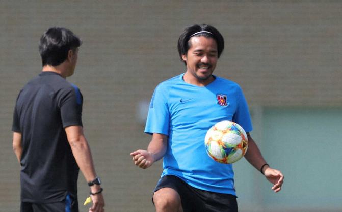 兴梠慎三:希望3-0取胜,恒大的中国球员比上港强