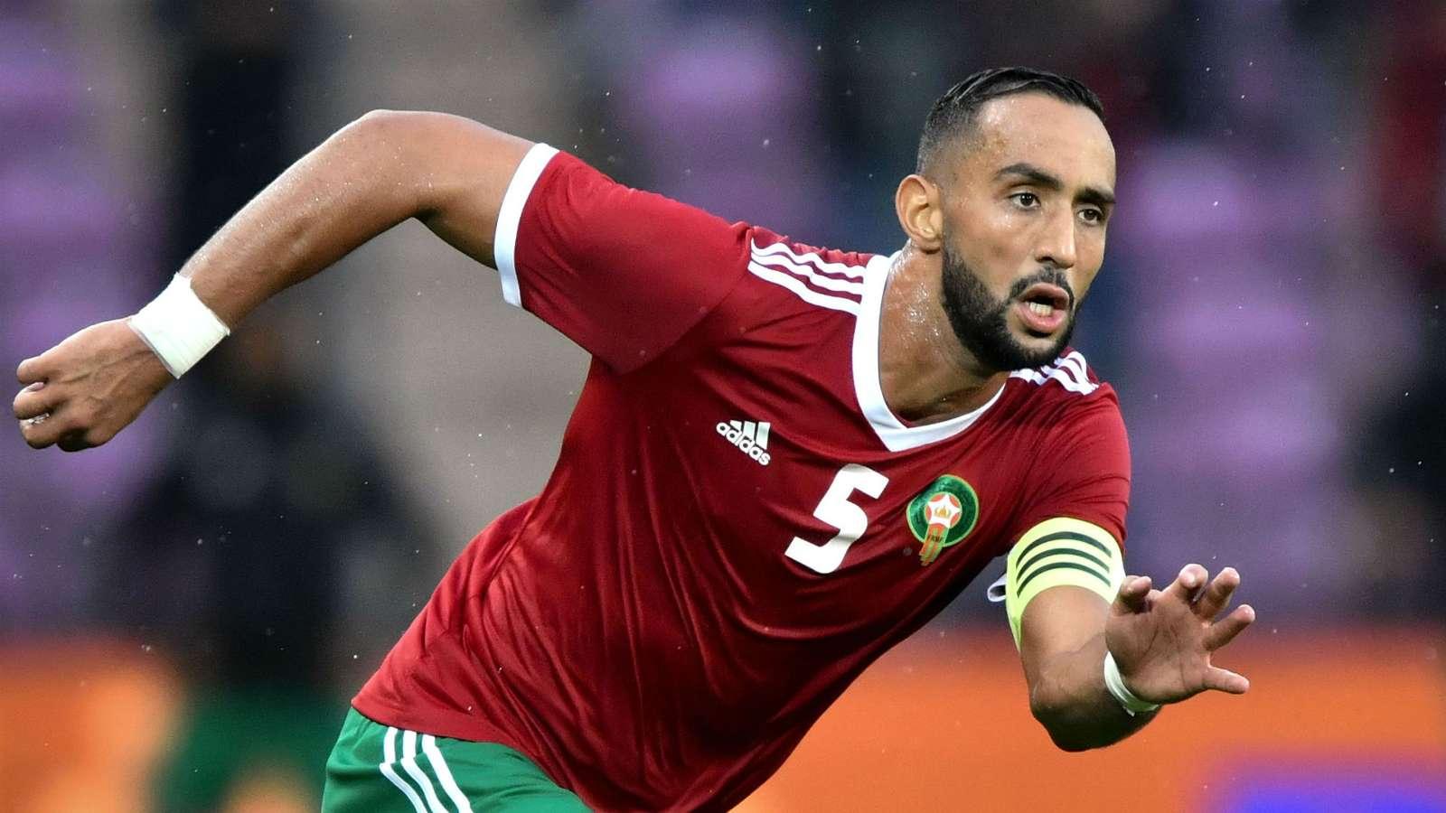 官方:贝纳蒂亚退出摩洛哥国家队,结束11年国脚生涯