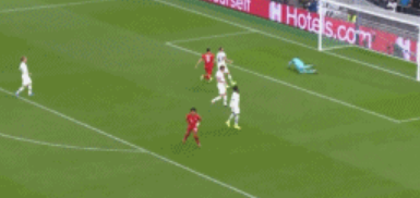 GIF:大四喜!格纳布里禁区线上破门得分,拜仁7-2