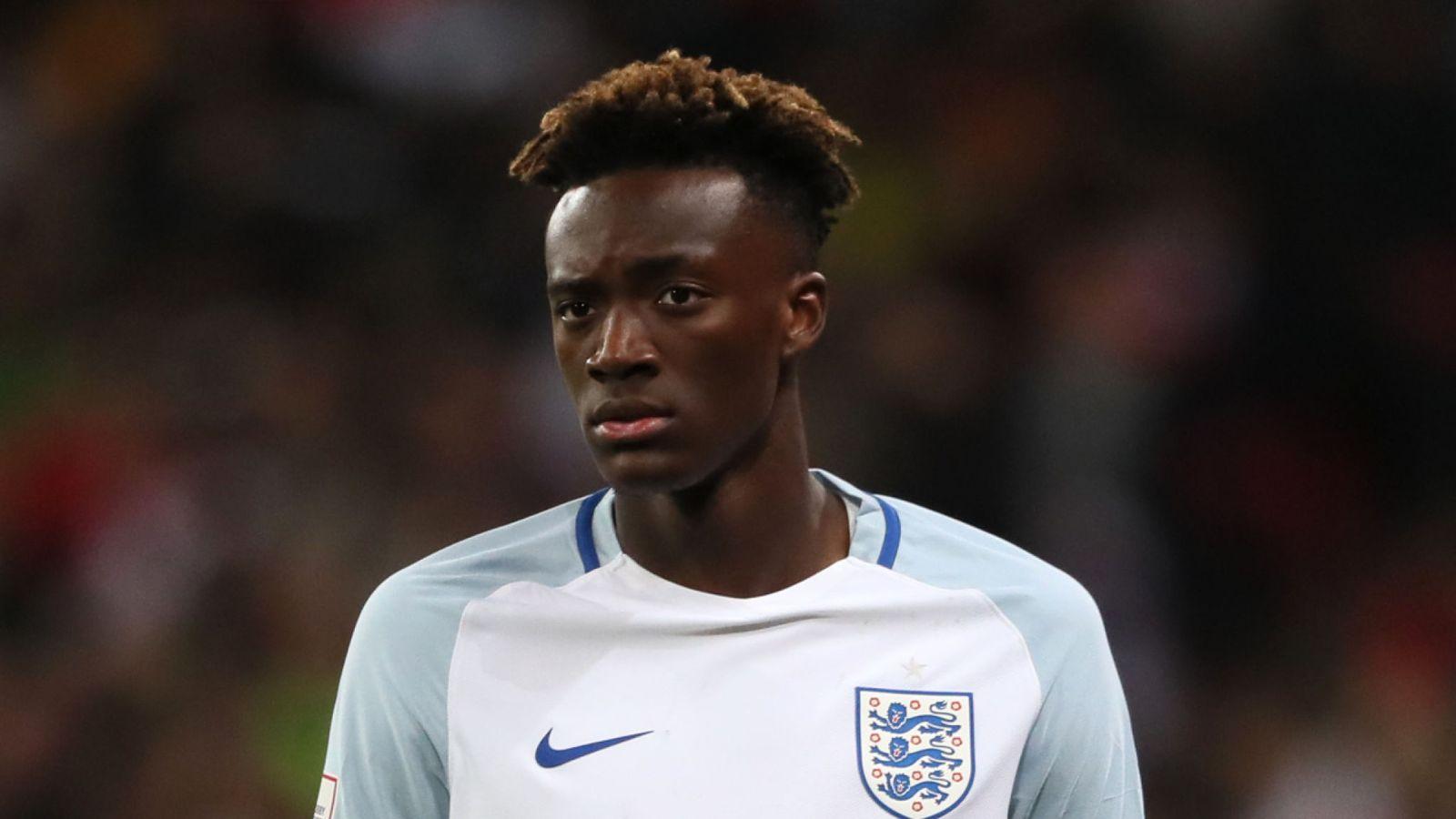 亚伯拉罕:尼日利亚仍是英格兰?我还没决定好呢