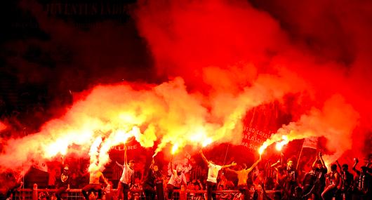 印尼国家队成就惨淡,球迷:看竞赛还不如买10千克大米