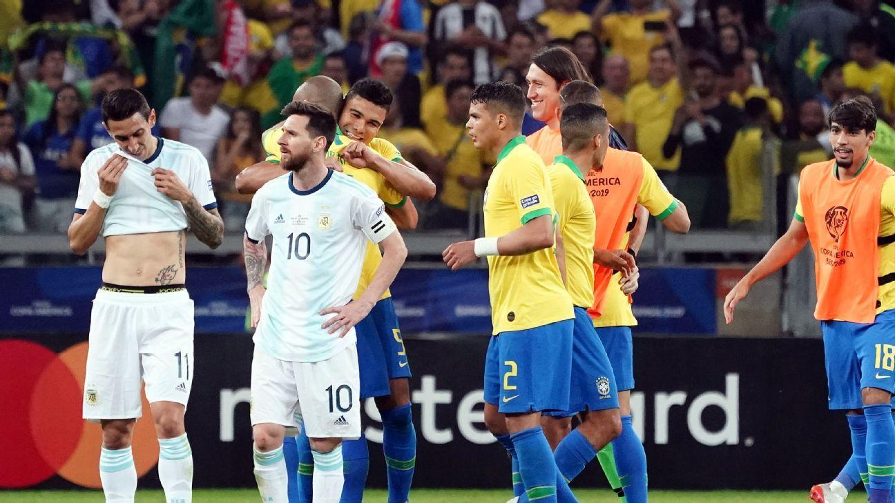 迪马利亚:梅西在美洲杯时讲话鼓舞全队,让全队泪流满面