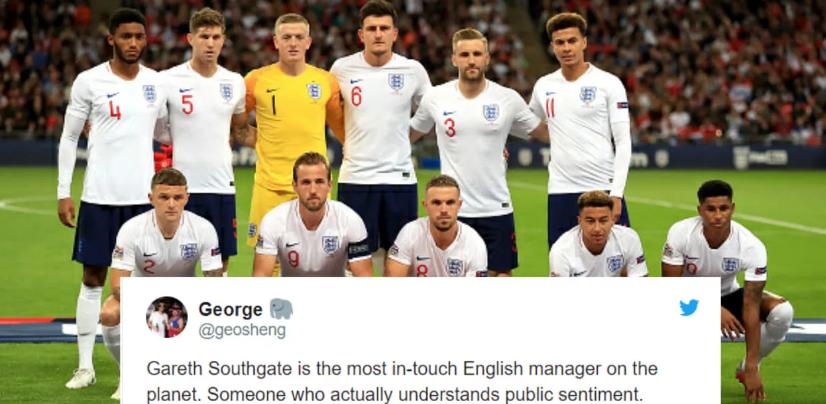 林加德落选英格兰国家队,曼联球迷呼吁索帅也不要用他