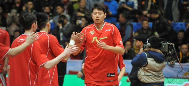 莫科加盟四川男篮,担任球队助理教练