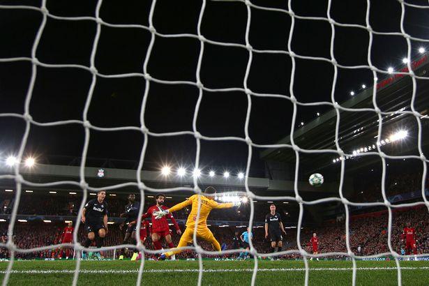 回声报预测利物浦vs莱斯特城首发:三叉戟,奥里吉在列