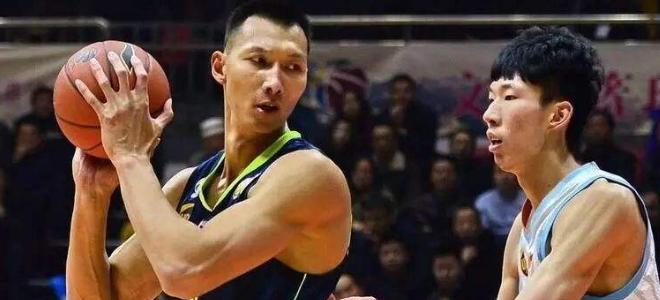 广东和新疆将战原NBA发展联盟球队,周琦有望登场