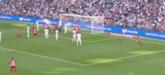 GIF:杜阿尔特铲射破门!格拉纳达比分